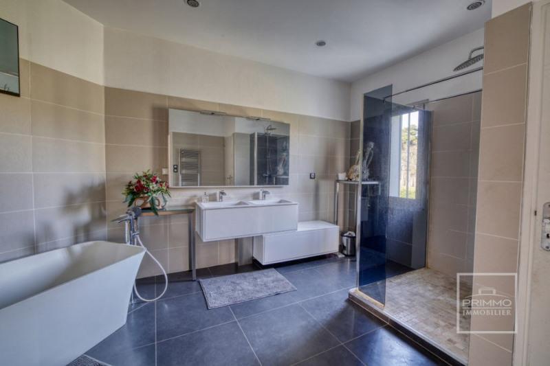 Deluxe sale house / villa Saint cyr au mont d'or 1240000€ - Picture 11