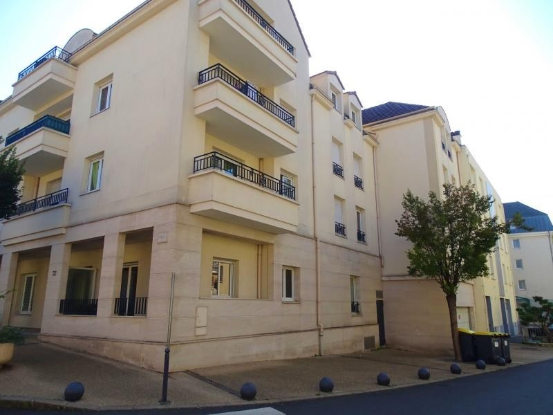 Deluxe sale apartment Herblay 183 900€ - Picture 1