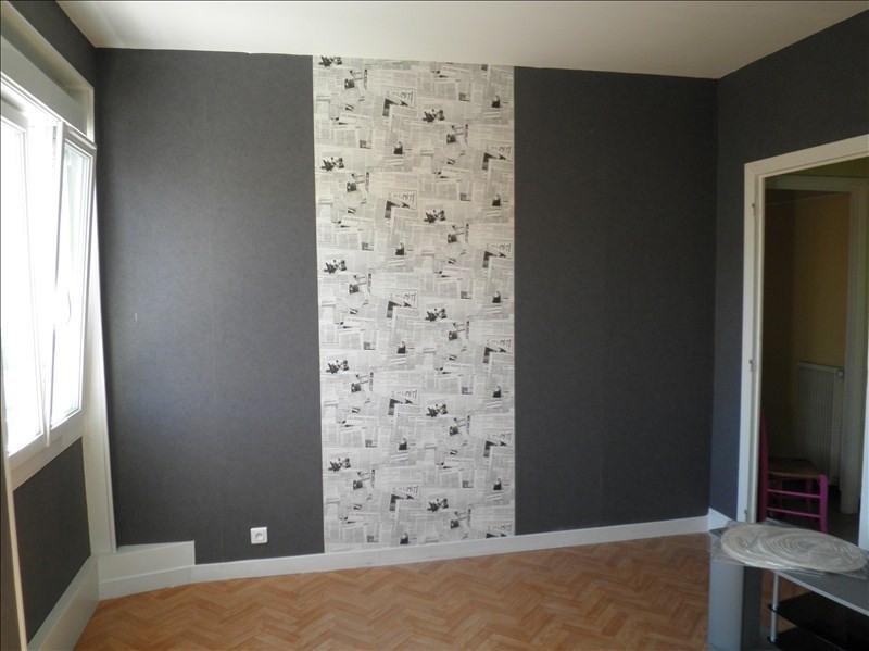Locação apartamento Valence 495€ CC - Fotografia 3