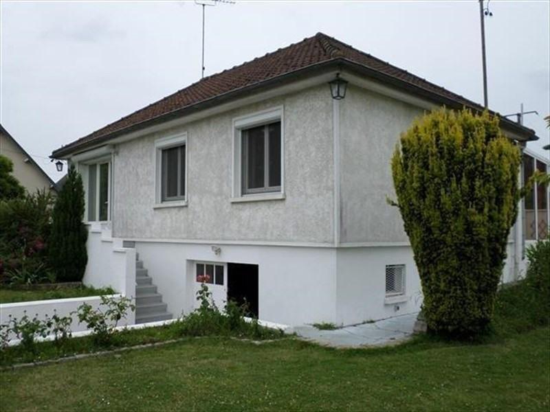 Venta  casa Maintenon 181900€ - Fotografía 1