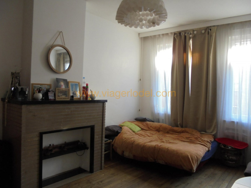 Life annuity apartment Valenciennes 92500€ - Picture 5