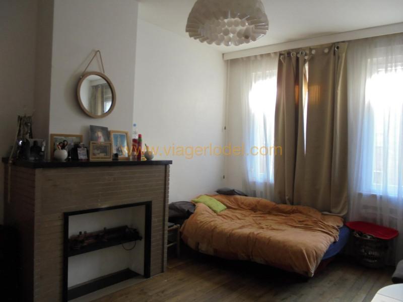 Vendita nell' vitalizio di vita appartamento Valenciennes 92500€ - Fotografia 5