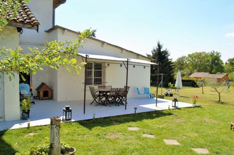 Sale house / villa Saint sixte 218000€ - Picture 13