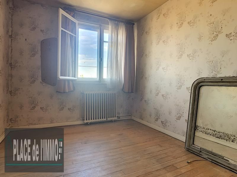 Vente maison / villa Yzengremer 126000€ - Photo 5