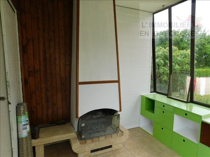 Verhuren  huis Auch 770€ CC - Foto 10