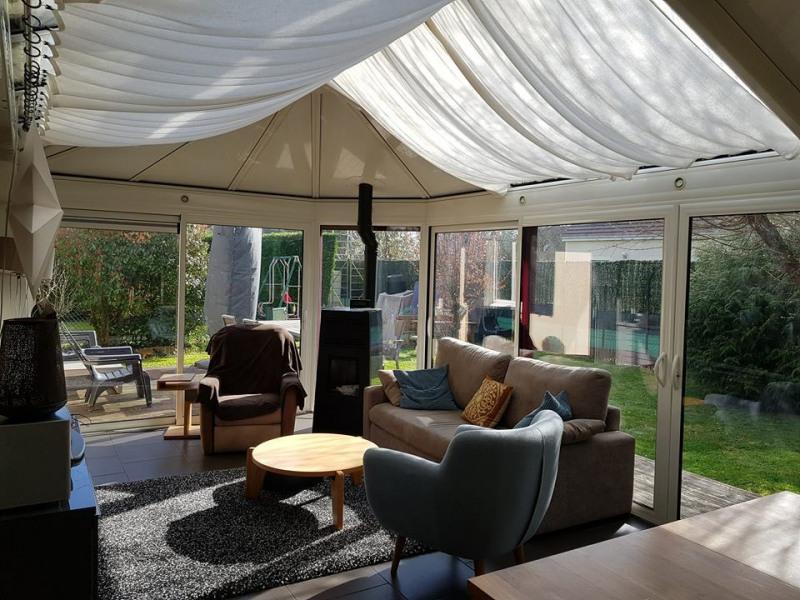 Sale house / villa Montigny sur loing 280000€ - Picture 8