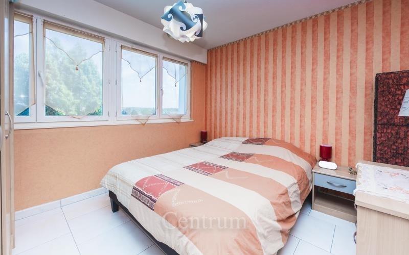 Verkoop  appartement Amneville 105000€ - Foto 6
