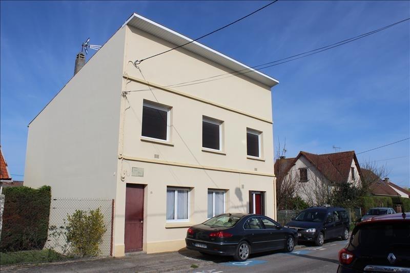 Vente appartement Fort mahon plage 149800€ - Photo 1