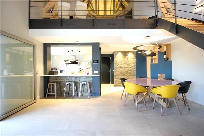 Vente de prestige maison / villa Saint martin bellevue 1240000€ - Photo 4