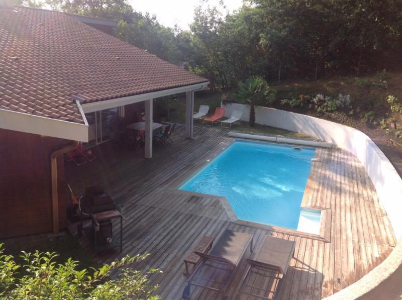 Vente de prestige maison / villa Seignosse 664000€ - Photo 17