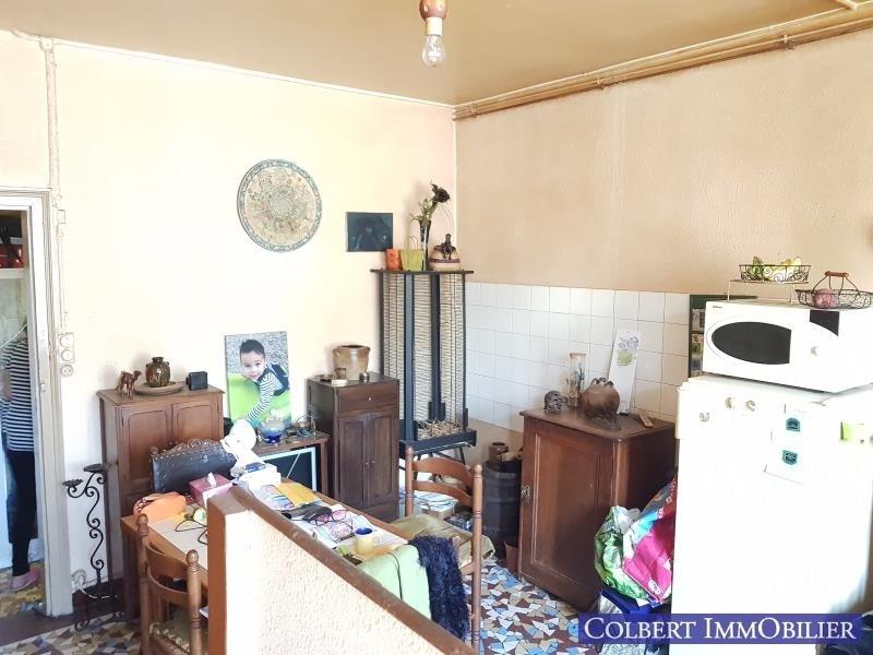 Vente maison / villa Moneteau 46000€ - Photo 2