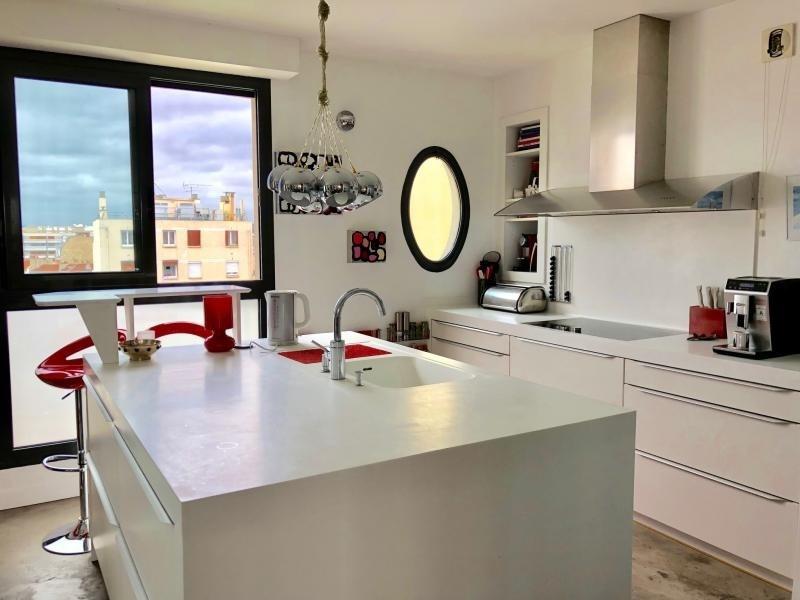 Vente de prestige appartement Paris 16ème 2295000€ - Photo 6