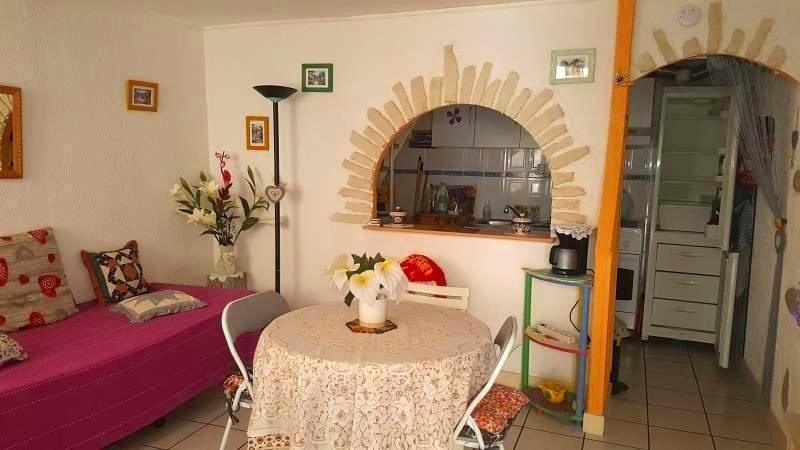 Sale house / villa Villelongue de la salanque 92000€ - Picture 1