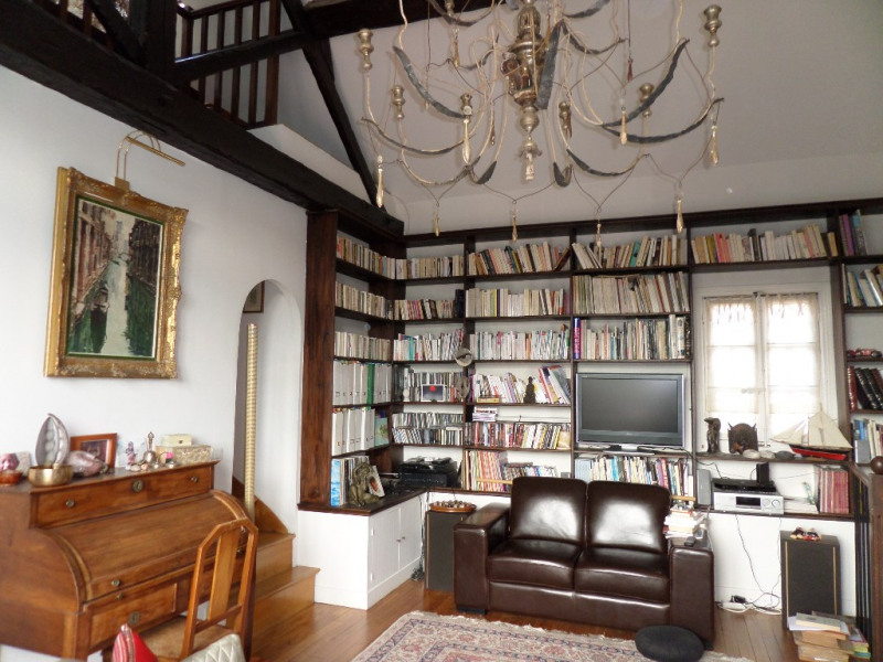 Vente de prestige maison / villa La celle st cloud 1 200 000€ - Photo 11