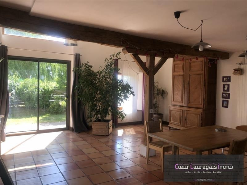 Vente maison / villa Caraman 469 000€ - Photo 2