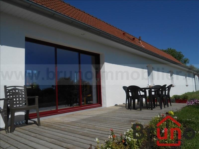 Vente maison / villa St quentin en tourmont 319800€ - Photo 2
