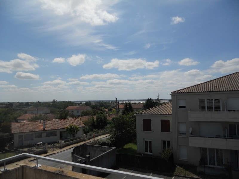 Vente appartement Blaye 50000€ - Photo 1