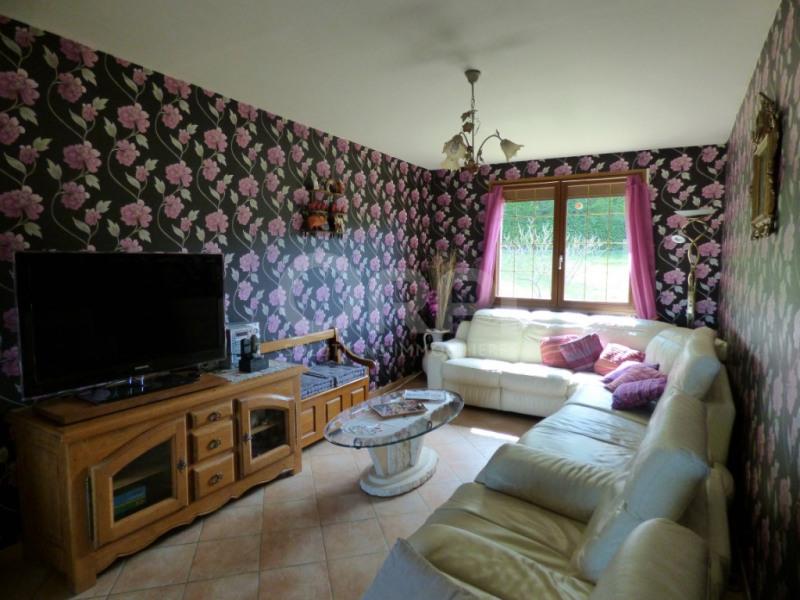 Sale house / villa Les andelys 257000€ - Picture 8