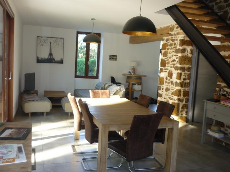 Sale house / villa Commensacq 260000€ - Picture 9