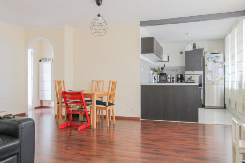 Sale apartment Chambery 139 000€ - Picture 2