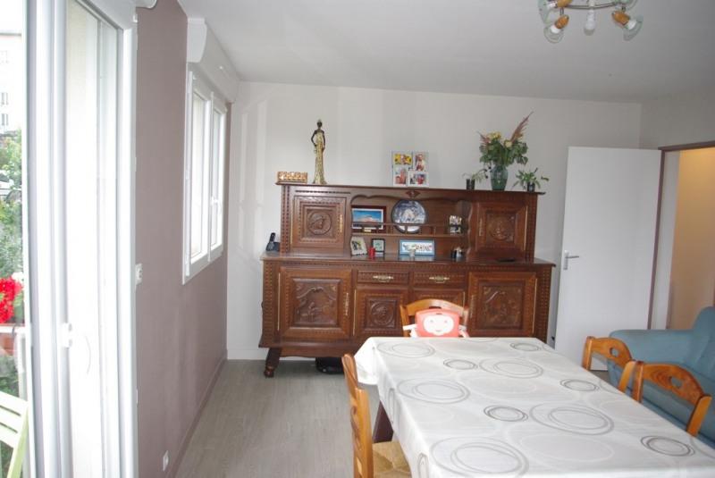 Sale apartment Quimper 125600€ - Picture 2