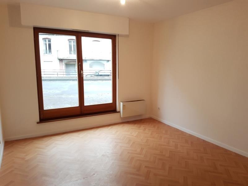 Vente appartement St die 47300€ - Photo 2