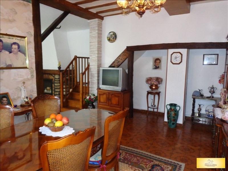 Vendita casa Rosny sur seine 167000€ - Fotografia 3