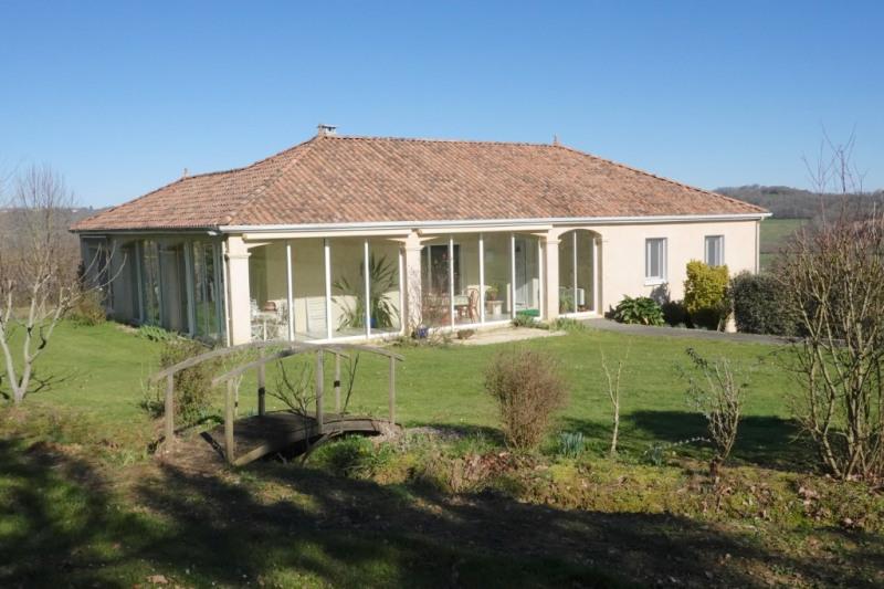 Vente maison / villa Garlin 287000€ - Photo 1