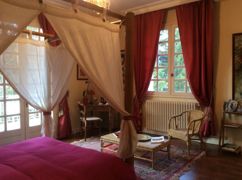 Deluxe sale house / villa St martin de valamas 485000€ - Picture 13