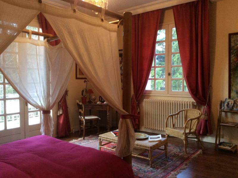 Vente de prestige maison / villa St martin de valamas 485000€ - Photo 15