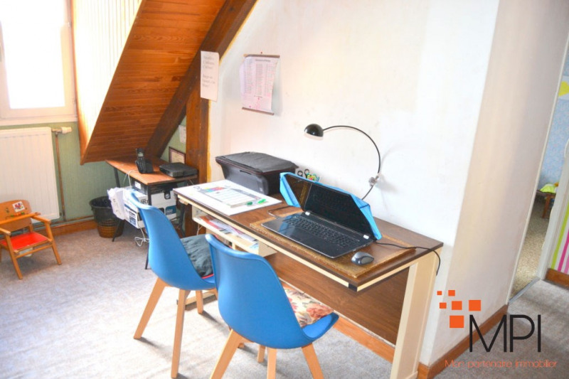 Vente maison / villa La chapelle thouarault 245575€ - Photo 10
