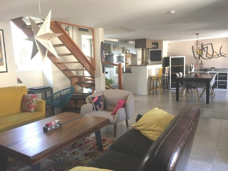 Sale house / villa Bourg blanc 254000€ - Picture 2