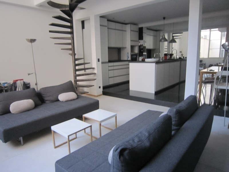 Locação apartamento Paris 7ème 2422€ CC - Fotografia 1