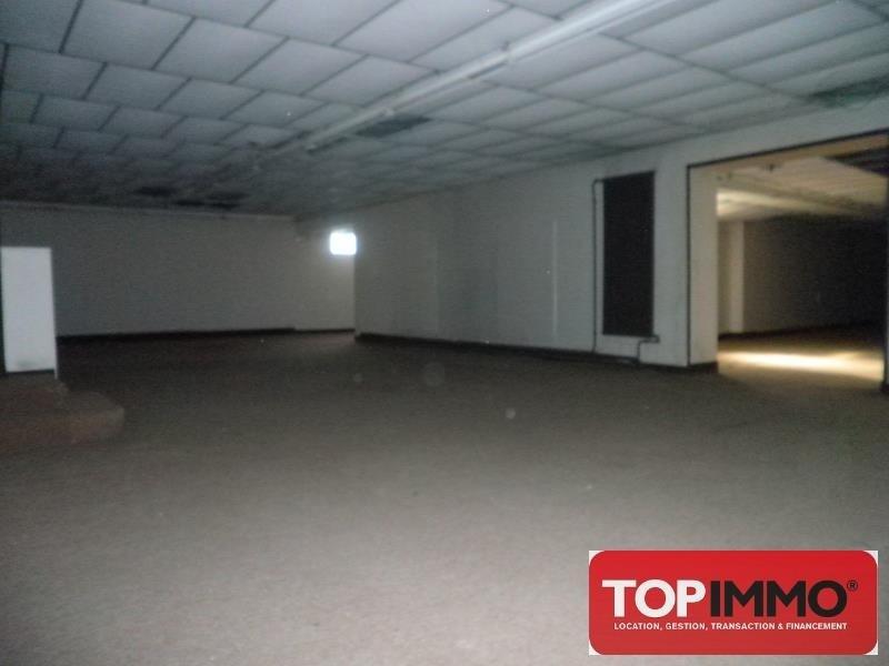 Sale building Raon l etape 186900€ - Picture 5
