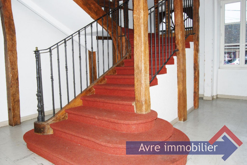 Vente appartement Verneuil d'avre et d'iton 65 500€ - Photo 5