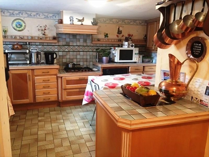 Sale house / villa Fougeres 135200€ - Picture 2