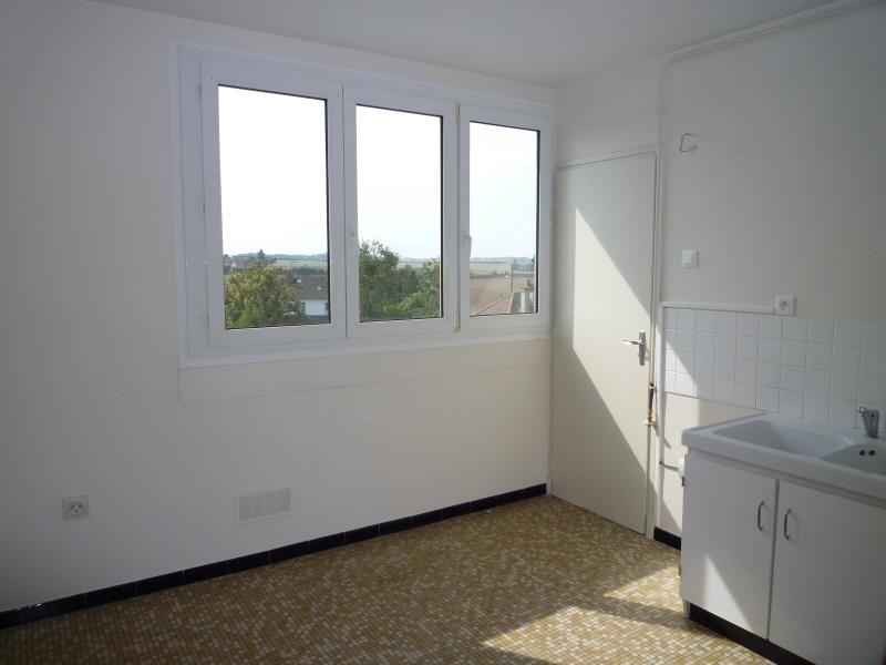 Vente appartement Caen 103 500€ - Photo 4