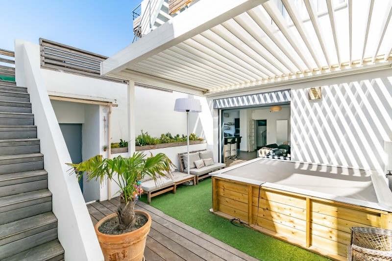 Vente de prestige maison / villa Marseille 8ème 820000€ - Photo 3