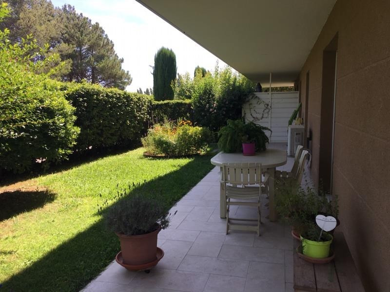 Sale apartment Aix en provence 365 000€ - Picture 1