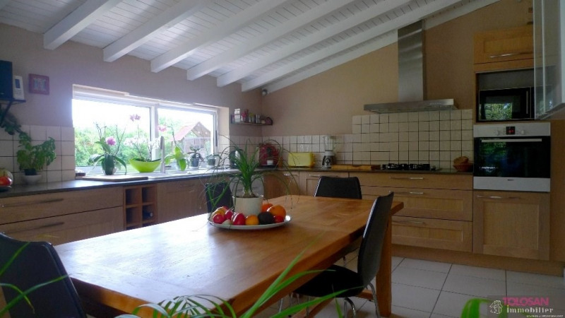 Vente maison / villa Montgiscard 369 000€ - Photo 5