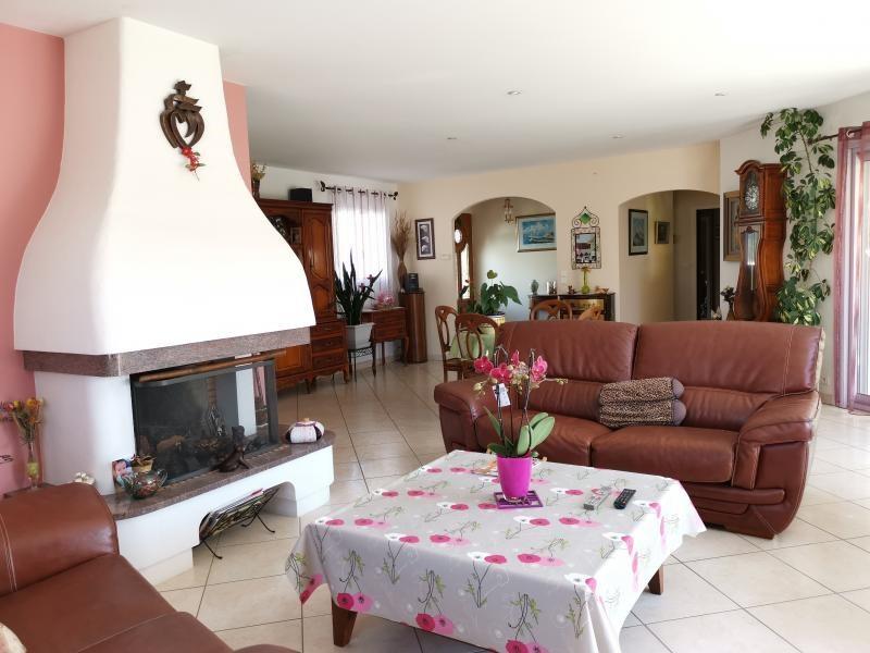 Vente maison / villa Chateau d'olonne 515000€ - Photo 4