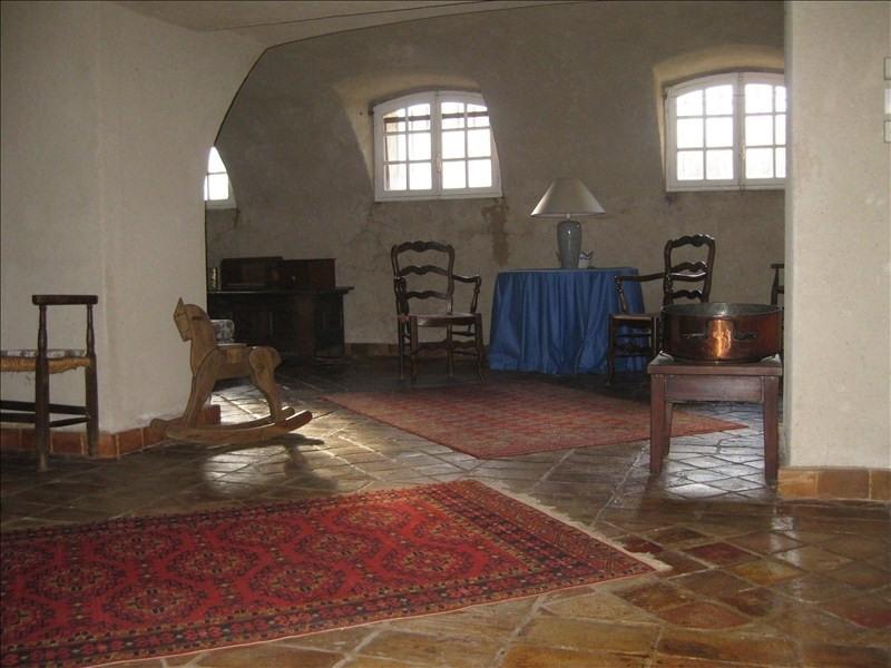 Sale house / villa St cyr en arthies 445000€ - Picture 9
