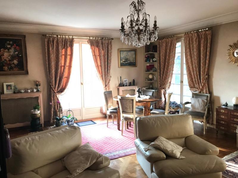 Venta  casa Villennes sur seine 735000€ - Fotografía 2