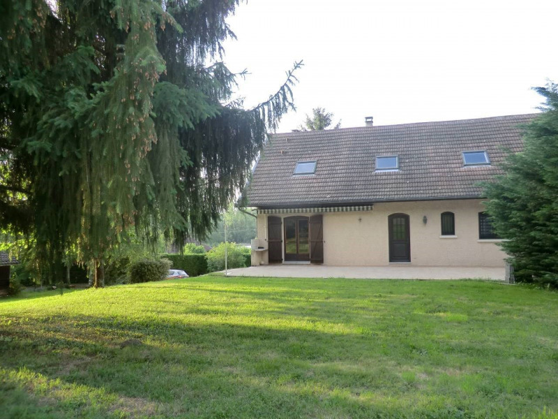 Vente maison / villa Saint-chef 380 000€ - Photo 2