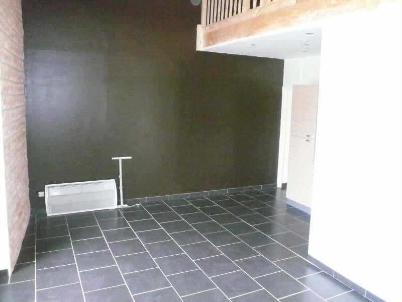 Rental apartment Nimes 650€ CC - Picture 8