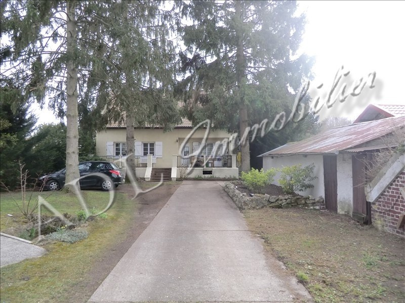 Sale house / villa Lamorlaye 455 000€ - Picture 4