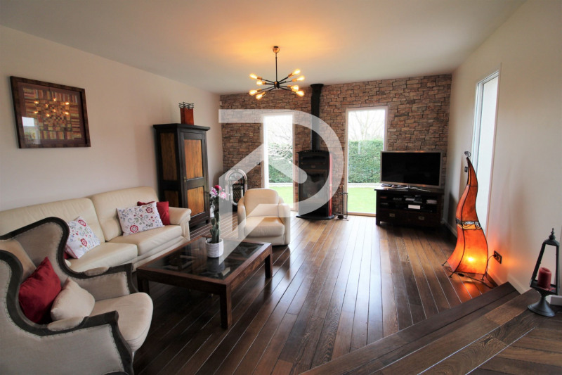 Sale house / villa Andilly 796 000€ - Picture 2