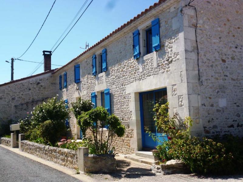 Sale house / villa Mornac-sur-seudre 317000€ - Picture 2