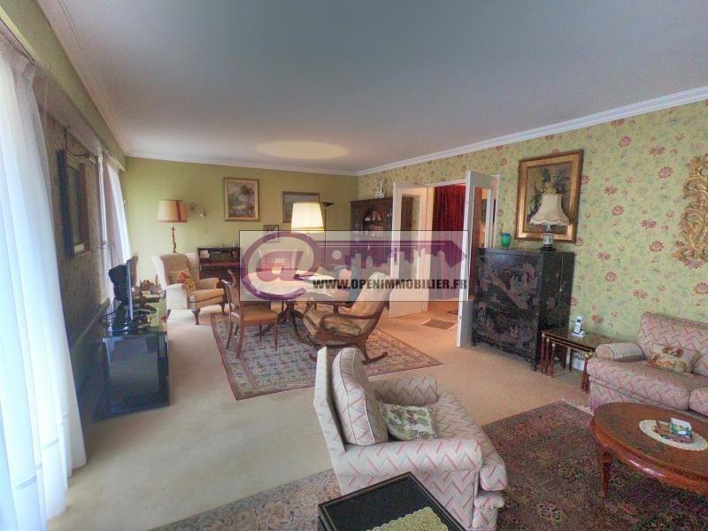 Sale apartment Deuil la barre 245000€ - Picture 2