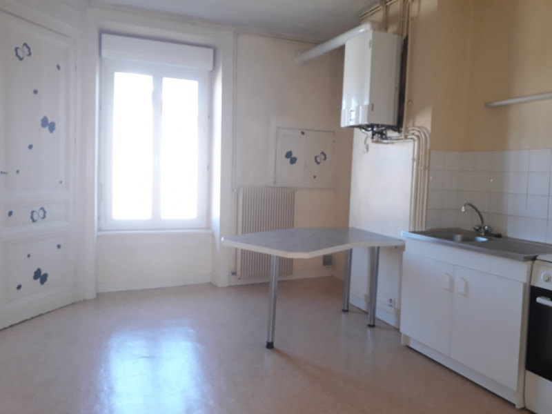 Rental apartment Limoges 360€ CC - Picture 1